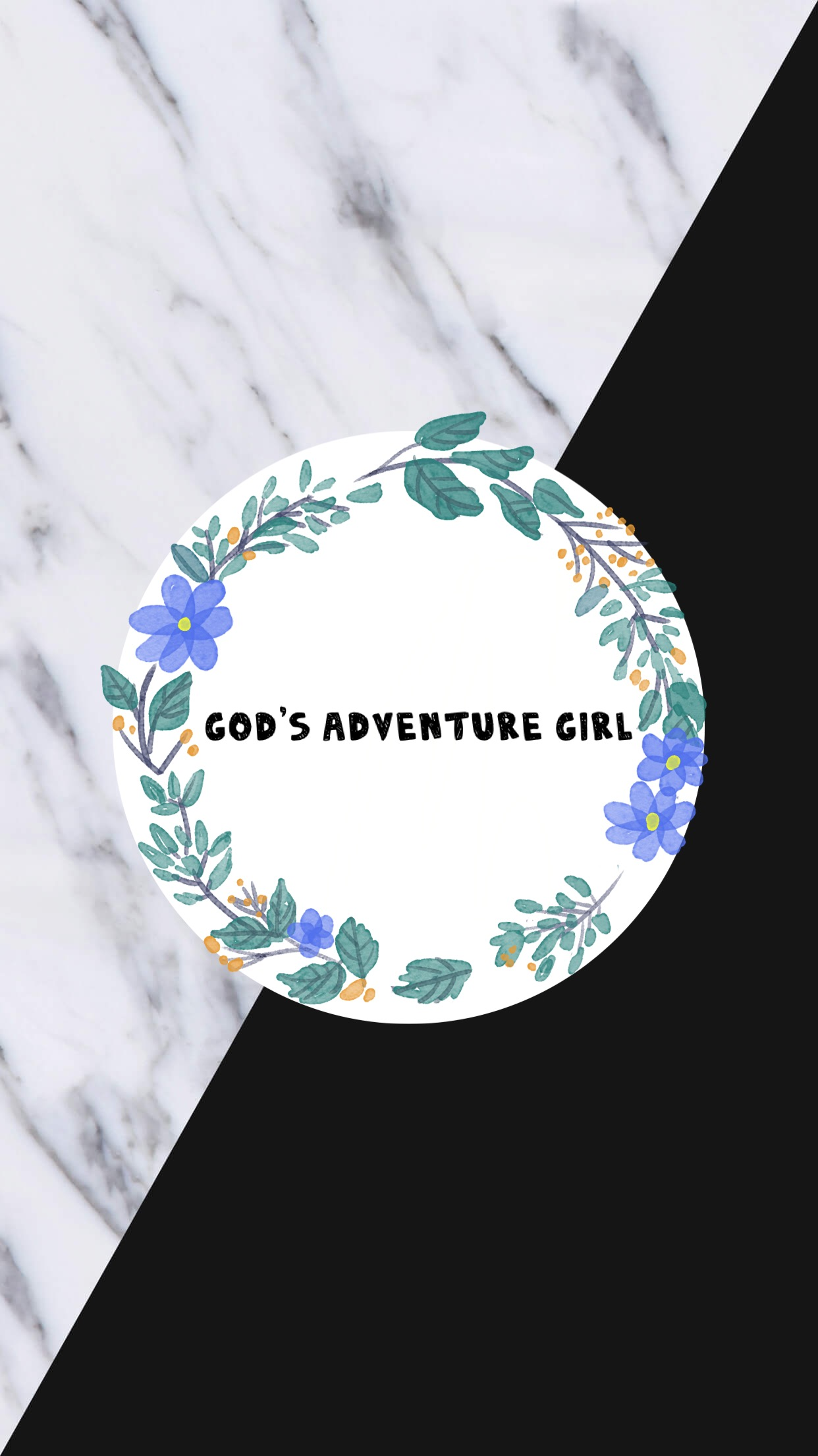 God's Adventure Girl